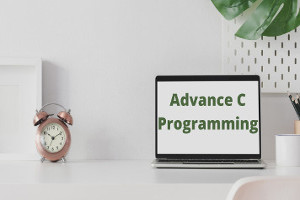 Advanced C Programming (Instructor Led Training by Industry Experts)